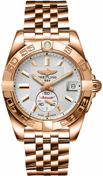 Breitling Galactic 36 Automatic H3733012/G714-376H