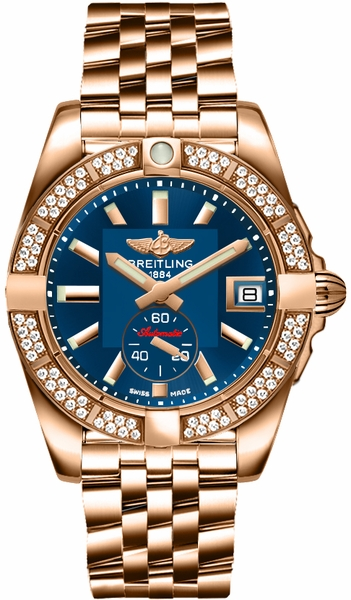 Breitling Galactic 36 Automatic H3733053/C831-376H