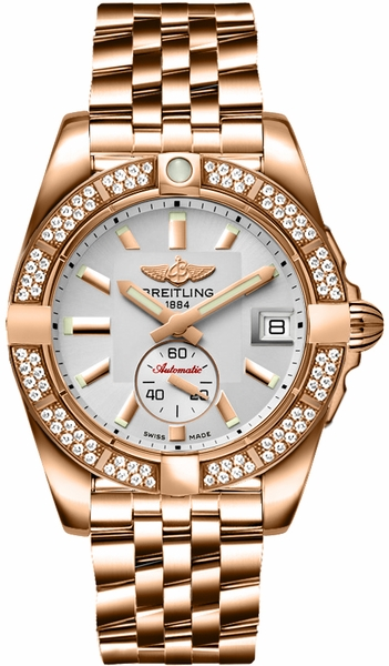 Breitling Galactic 36 Automatic H3733053/G714-376H