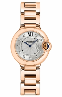 Cartier Ballon Bleu Women's Watch WE902025