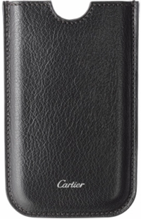 Cartier Leather iPhone Case L3001094