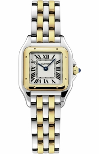 Cartier Panthere De Cartier Women's Watch W2PN0006