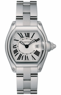 Cartier Roadster Luxury Women's Watch W62016V3