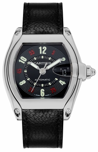 Cartier Roadster Men's Watch W62002V3