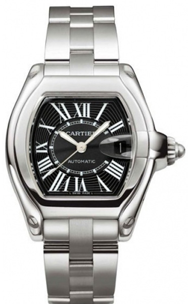 Cartier Roadster W62041V3 08332bcbc9