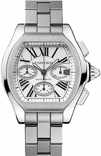 Cartier Roadster XL Luxury Men's Watch W6206019