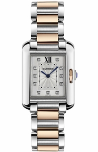 Cartier Tank Anglaise WT100024
