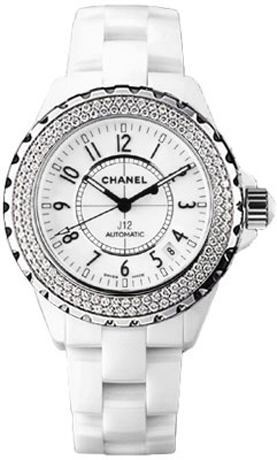 Chanel J12 Automatic H0969