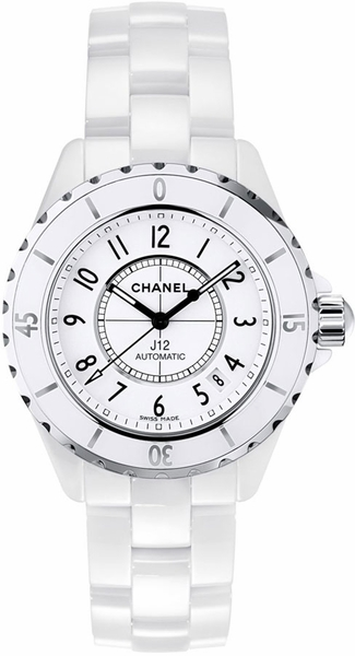 Chanel J12 Automatic H0970