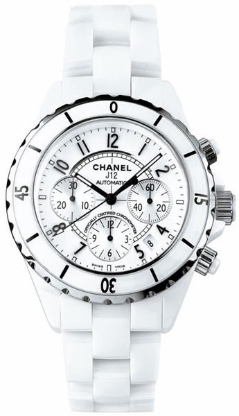 Chanel J12 Automatic H1007