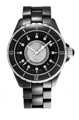 Chanel J12 Automatic H1757