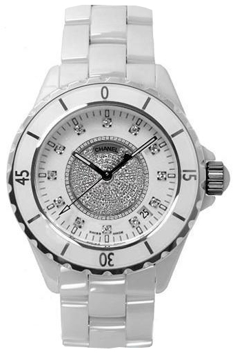 Chanel J12 Automatic H1759