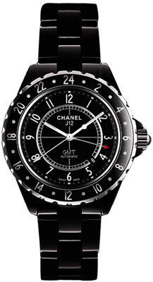 Chanel J12 Automatic GMT H2012