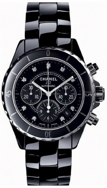 Chanel J12 Automatic H2419