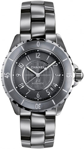 Chanel J12 Automatic H2979