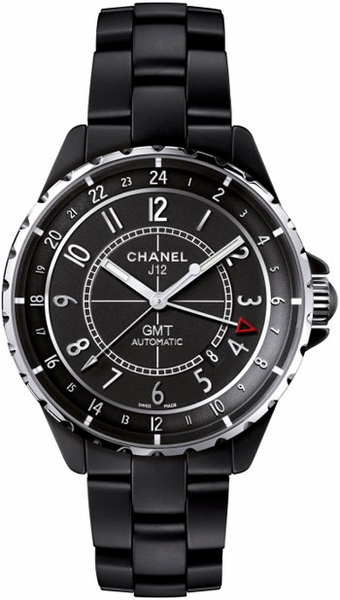 Chanel J12 Automatic GMT H3101