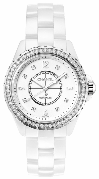 Chanel J12 Automatic H3111