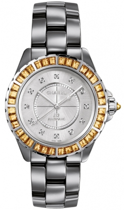 Chanel J12 Automatic H3125