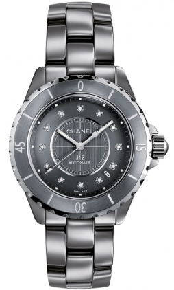Chanel J12 Automatic H3242