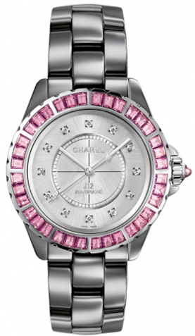 Chanel J12 Automatic H3295