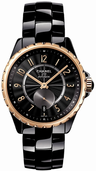 Chanel J12 Automatic H3838