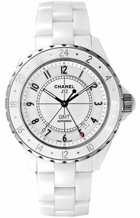 Chanel J12 Automatic GMT H2126