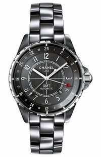 Chanel J12 Automatic GMT H3099