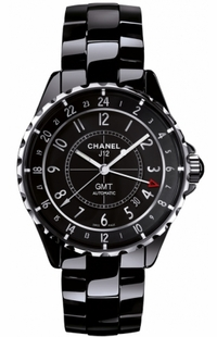 Chanel J12 Automatic GMT H3102