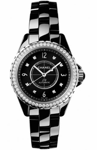 Chanel J12 Automatic H3109