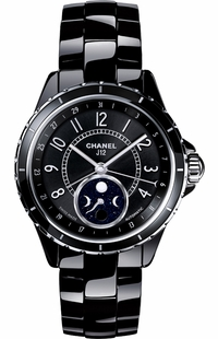 Chanel J12 Automatic H3406