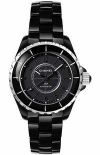 Chanel J12 Automatic H3829