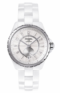 Chanel J12 Automatic H3837