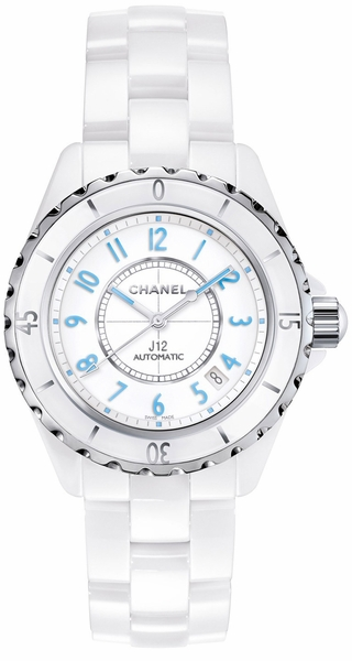 Chanel J12 Automatic H3827