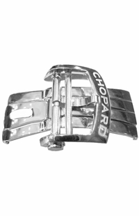 Chopard 18mm Deployment Buckle CDB18