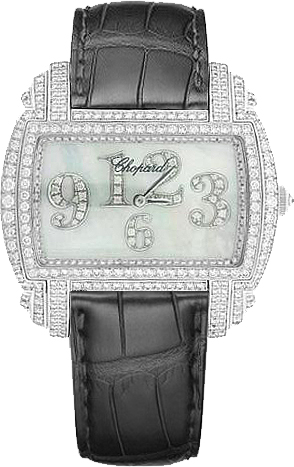 Chopard Classic Diamond Women's Watch 139266-1001