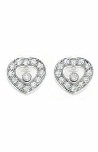 Chopard Earrings 832936-1001