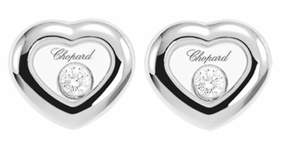 Chopard Earrings 834854-1001