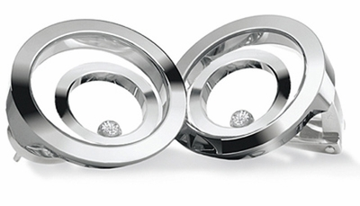 Chopard Earrings 845876-1001