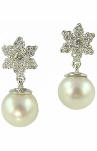 Chopard Earrings 846565-1001