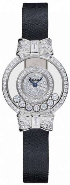 Chopard Happy Diamonds Icons Floating Diamond Watch 205020-1001