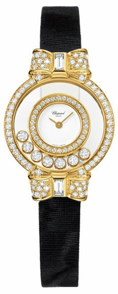 Chopard Happy Diamonds Icons 205020-0001