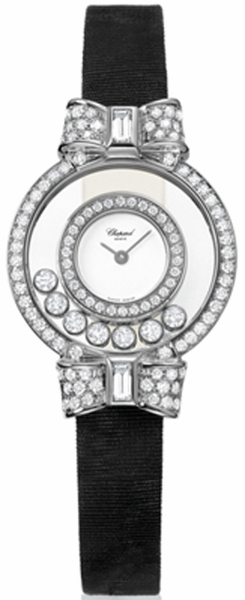 Chopard Happy Diamonds Icons 205020-1001