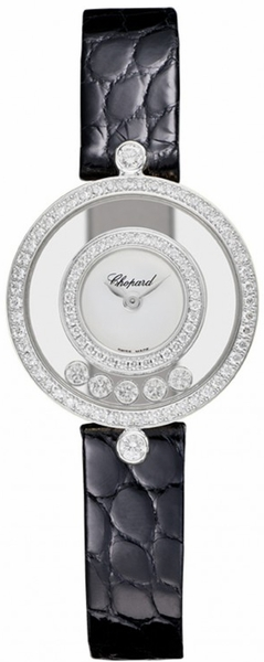 Chopard Happy Diamonds Icons 203957-1201
