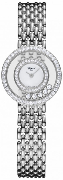 Chopard Happy Diamonds Icons 205691-1001