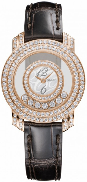Chopard Happy Diamonds Icons 209245-5001