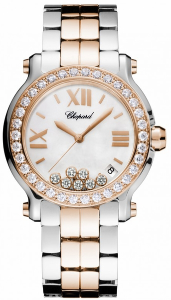 Chopard Happy Sport 278488-6001
