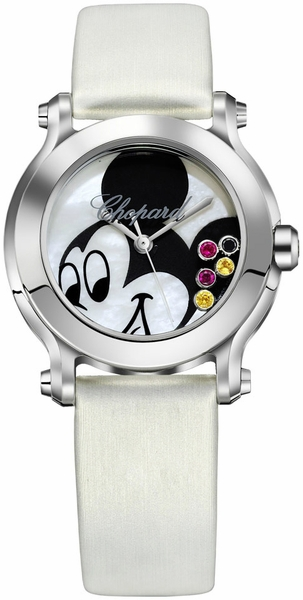 Chopard Happy Sport 278509-3045