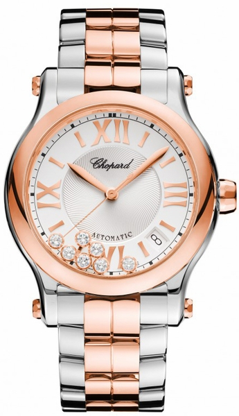 Chopard Happy Sport 278559-6002