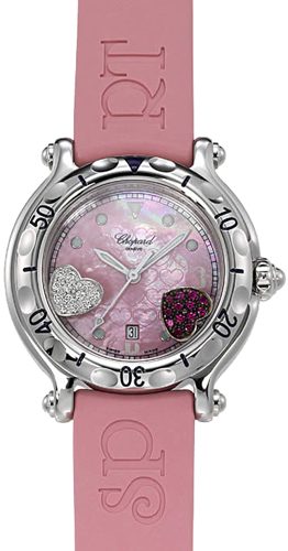 Chopard Happy Hearts 278951-3001