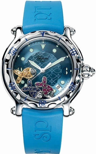 Chopard Happy Fish 288347-3012